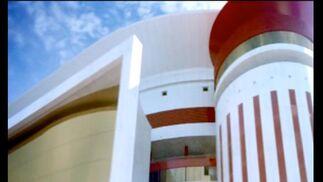 El futuro estadio Ramón Sánchez Pizjuán
