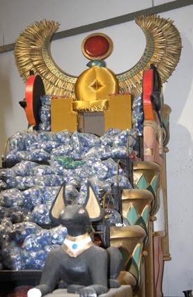 Cabalgata de Reyes 2008