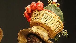 Punto de venta móvil Orangé