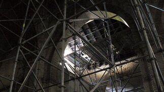 Cultura sitúa en ocho millones la restauración de Santa Catalina
