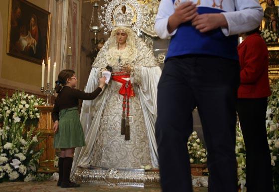 Enero precuaresmal en Sevilla