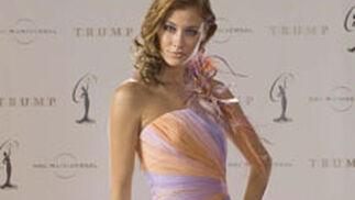 Modelos invitadas SIMOF 2008