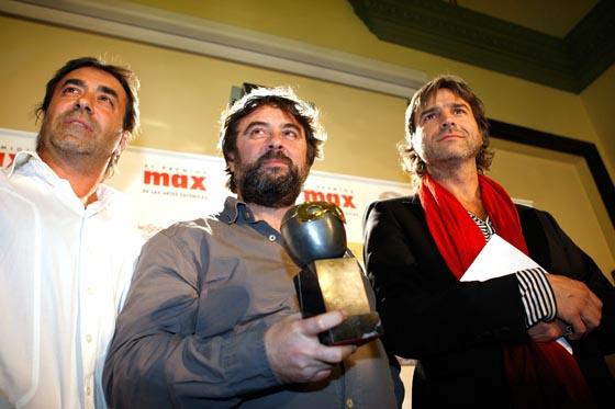 Gala de los Premios Max