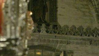 Galería: El Buen Fin preside el Vía Crucis del Consejo