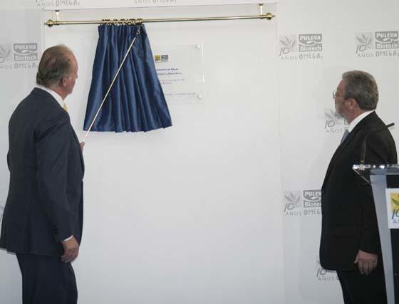Galería: Todas las fotos de Don Juan Carlos en Granada