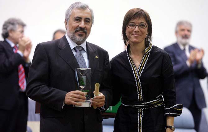 Premios Andalucía
