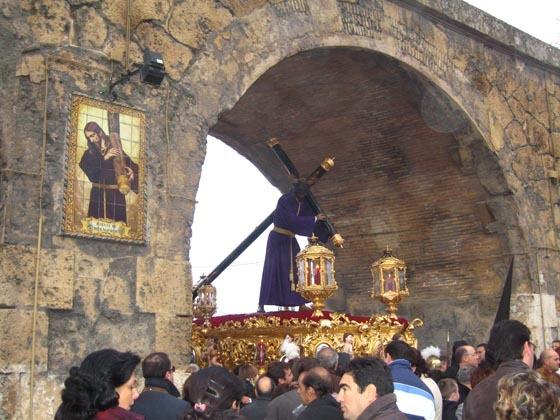 Madrugada de Prendimiento en Alcalá de Guadaíra