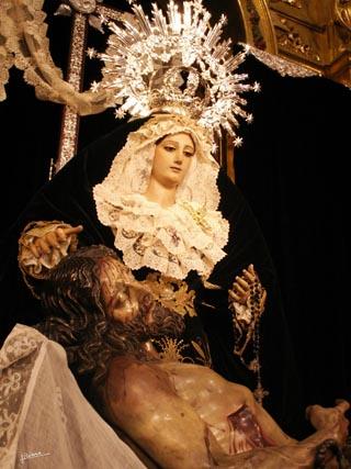 Galería: Semana Santa en Coria del Río