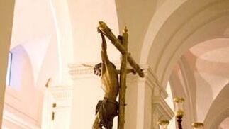 Cinco procesiones en La Campana