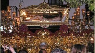 Galería: Semana Santa en Puebla de Cazalla