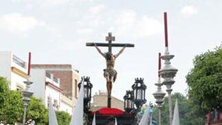 Galería: Semana Santa de Los Palacios y Villafranca