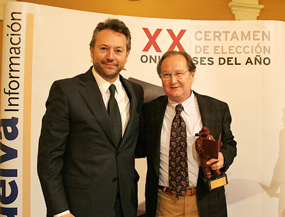 Gala del XX Certamen Onubenses del Año