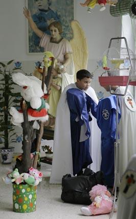 La Hiniesta abarrota San Julián