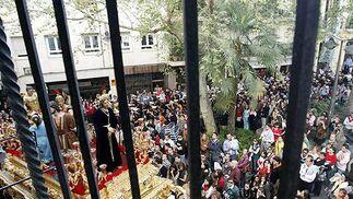 Semana Santa 2008: Lunes Santo