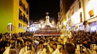 Lunes Santo en Málaga