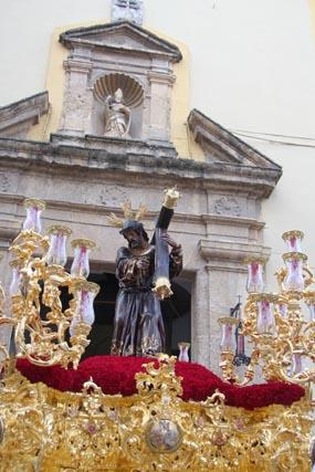 Fervor en La Candelaria