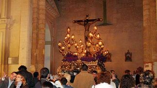 Semana Santa 2008: Miércoles Santo