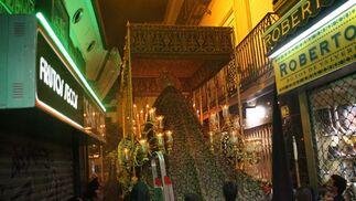 San Isidoro y Montserrat