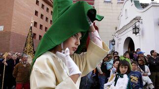 Las mejores imágenes de la Semana Santa 2008