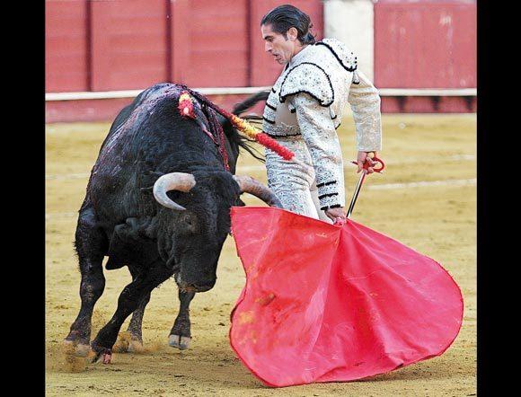 Javier Conde Becerra: Torero con sello propio