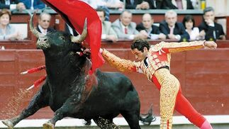 Sánchez Vara: Un debutante guerrero