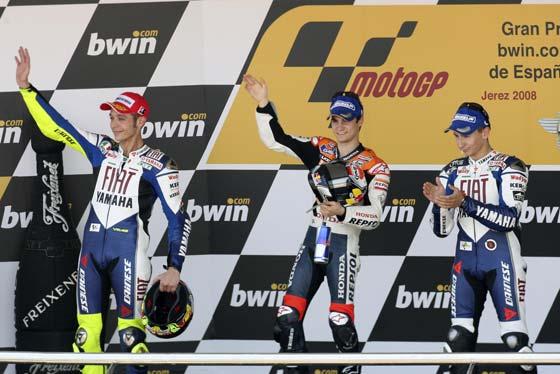 Gran Premio de España de Motociclismo