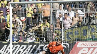 Sufrido triunfo del Cádiz