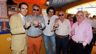 Viernes de Feria en 'A Diario' (2008)
