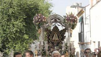 Alcalá de Guadaíra, en camino
