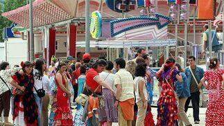 Martes de Feria 2008