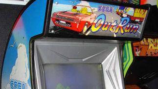 En busca del 'arcade' perdido