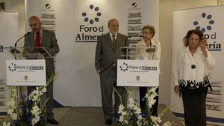 Foro d Almería: 'La Almería de Visconti'