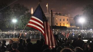 EEUU celebra la elección de Obama