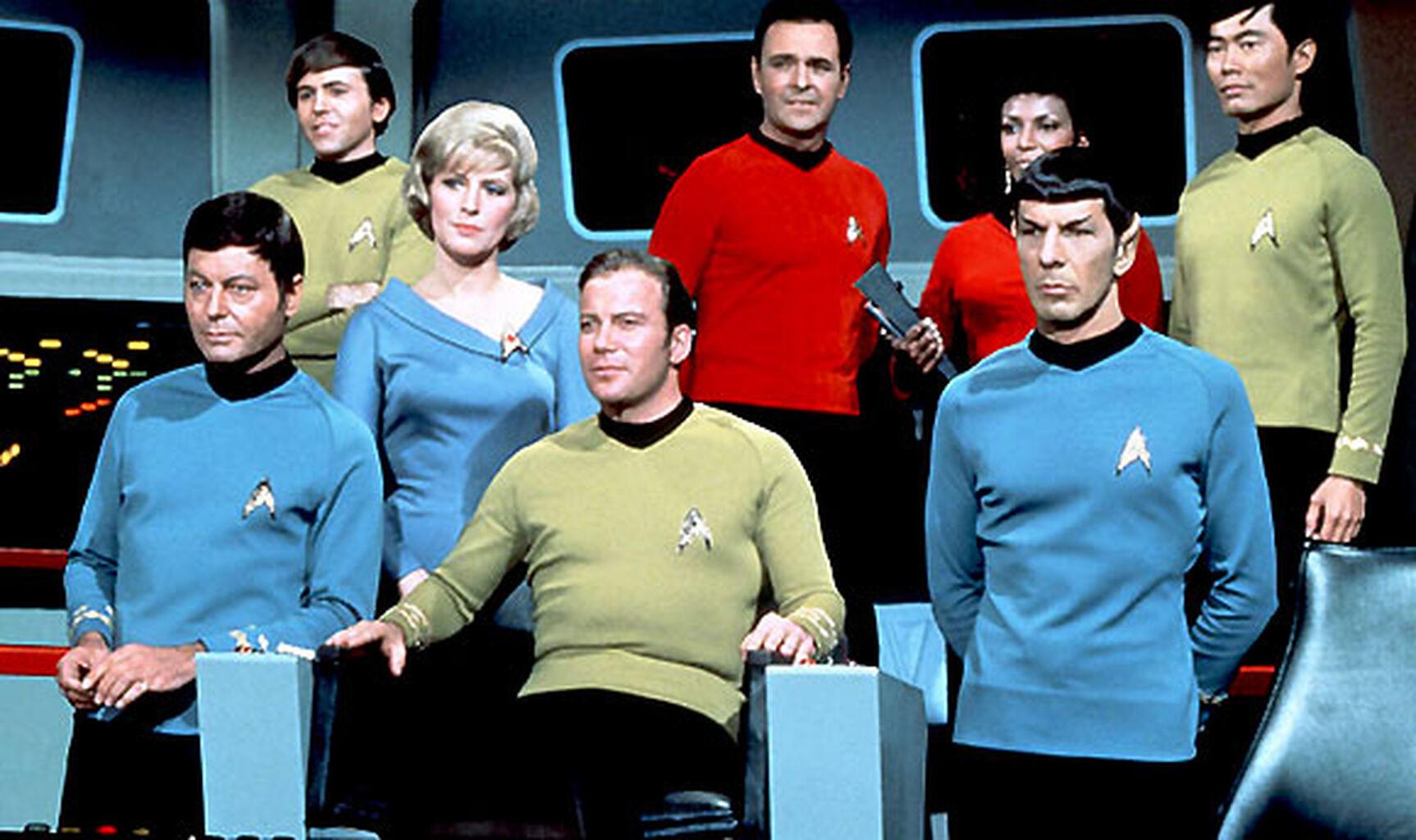 Encantador Star Trek La Trama Siguiente Generación De La Mente Friso ...