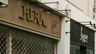 La crisis obliga a cerrar los comercios  Foto: Victoria Hidalgo
