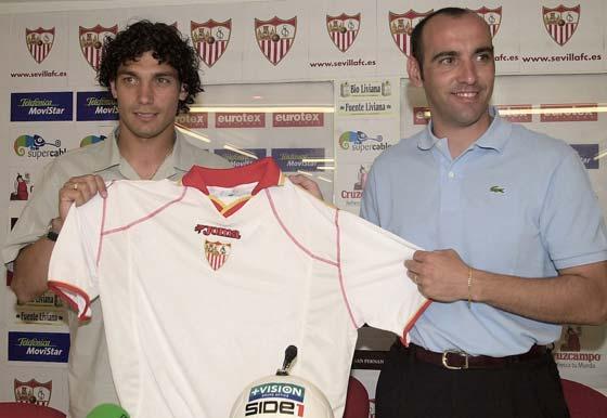 Presentación de Alfonso,.