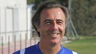 Antonio Fernández Cubero Jefe de los servicios médicos  Foto: Jesus Marin