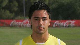 JAUME Vicent COSTA Jordá Defensa | Nacido en Valencia el 18/03/88 Procede del Valencia Mestalla (2009)  Foto: Jesus Marin