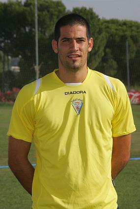 Francisco ´KIKO´ CASILLA Cortés Portero | Nacido en Alcover (Tarragona) el 02/10/86 Procede del RCD Espanyol (2008)  Foto: Jesus Marin