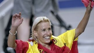 Mundial de Atletismo de Berlín'09