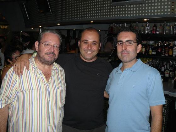 Foto: Javier Peño Rafael González