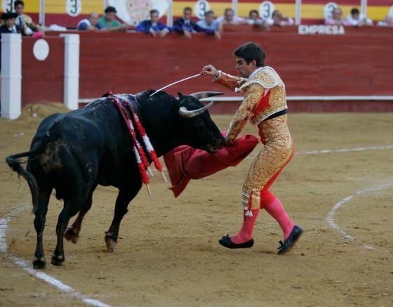 Foto: Javier Alonso y José Manuel Quesada