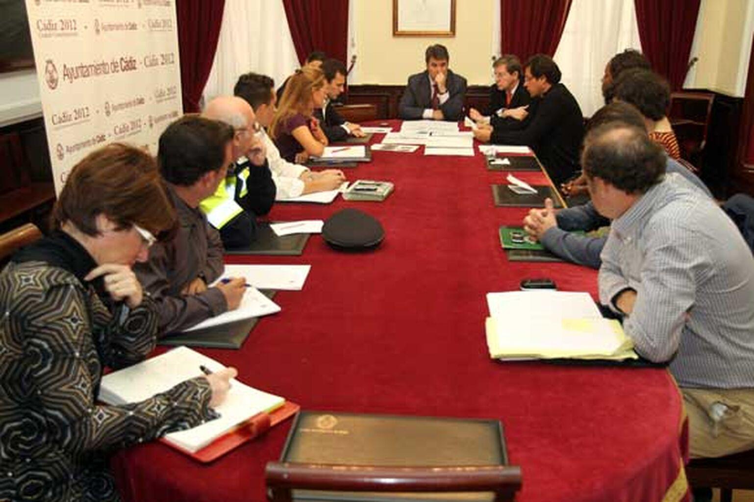 Autorizan reanudar mañana el rodaje de \'Knight and day\' en Cádiz