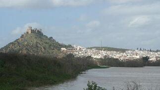 Las imágenes de las inundaciones en la provincia según los lectores del eldiadecórdoba.es. / Jerónimo Cabanillas López