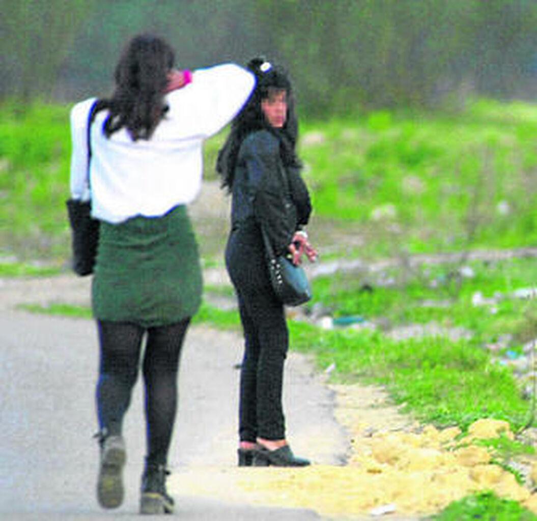 prostitutas italia prostitutas en los poligonos