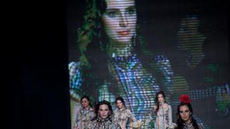 """Colección """"Arte y Esencia"""" - Simof 2009"""