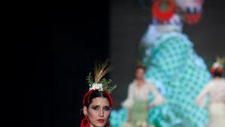 """Colección """"Carmela"""" - Simof 2009"""