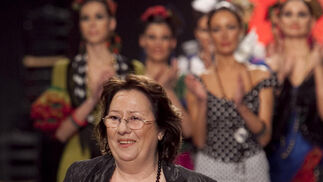 """Colección """"Gitana guapa"""" - Simof 2010"""