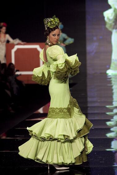 """Colección """"Maestranza"""" - Simof 2010"""