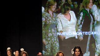 """Colección """"A mi manera"""" - Simof 2009"""